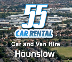 Car Hire Hounslow