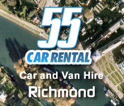 Car Hire Richmond